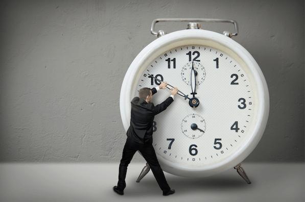 İş Sahibi Olarak Zamana Hükmetmeniz İçin 9 İpucu
