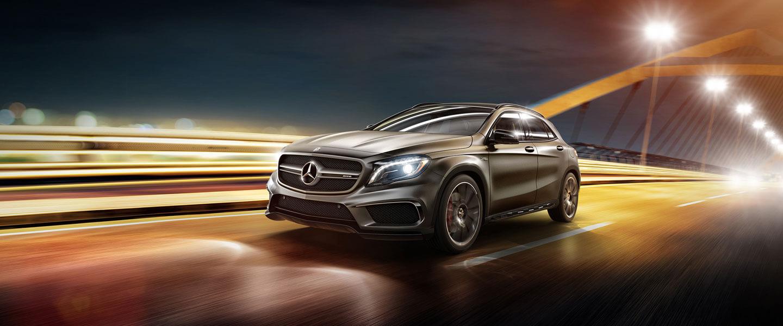 Mercedes-Benz'in Başarı Hikayesi