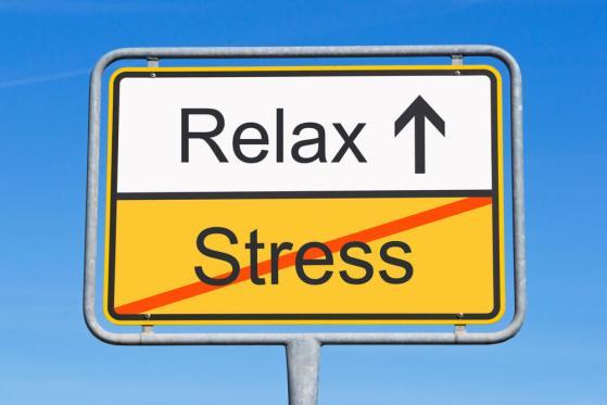 stressiz yasam