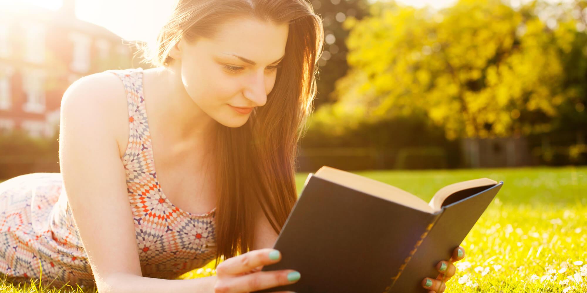 Alışkanlıklarınızda Sadece Küçük Bir Değişiklik Yaparak Bu Yıl 200 Kitap Okuyun
