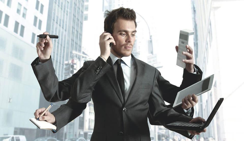 Ofis Dışındayken Üretken Kalmanızı Sağlayacak 8 İpucu