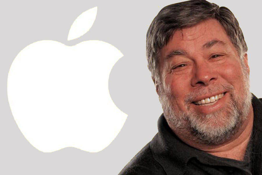 Apple Kurucusu Steve Wozniak da İstanbul Programını İptal Etti
