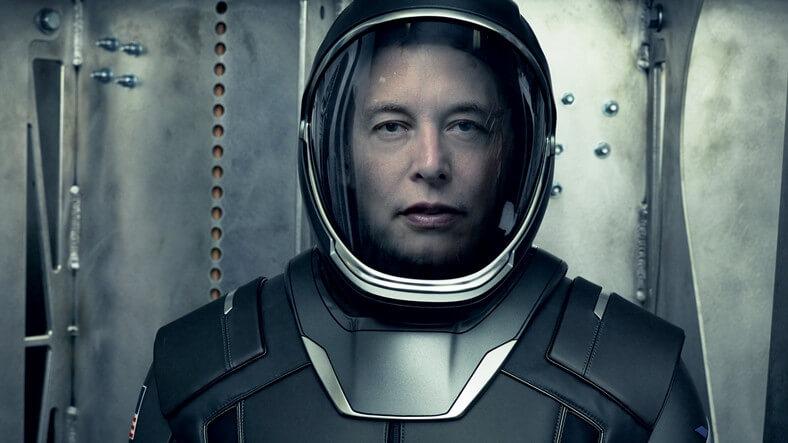 Yeraltını Tünellerle Dolduracak! Elon Musk'tan Çılgın Projesinin İlk Görselleri