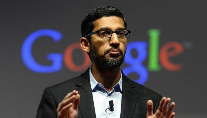 Google'ın CEO'su Sundar Pichai'nin Hamam Böceği Teorisi
