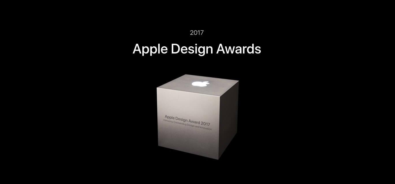Apple'a göre 2017'nin En İyi Tasarımlı Uygulama ve Oyunları