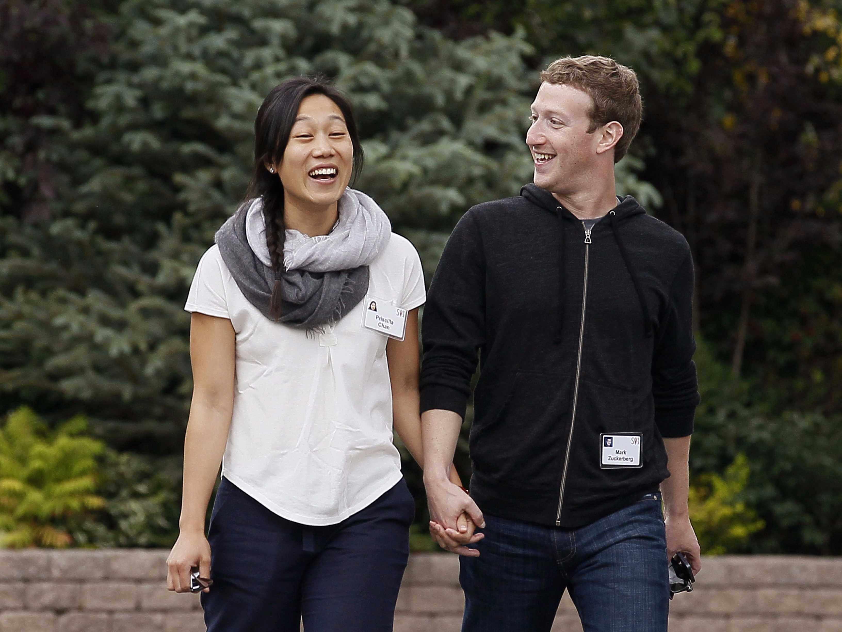 Dünyanın En Yoğun İnsanlarından Mark Zuckerberg'ün Bir Günü Nasıl Geçiyor?