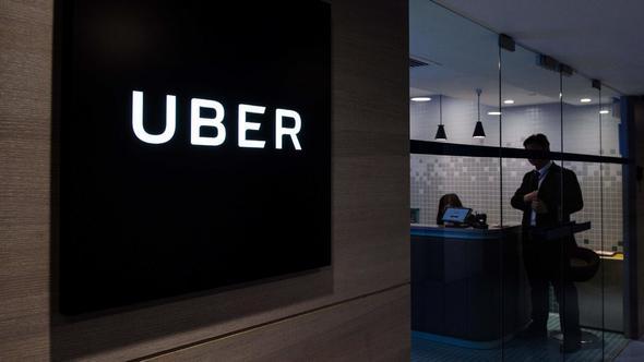 67 Gün CEO'suz Kalan Uber Yeni CEO'sunu Seçti