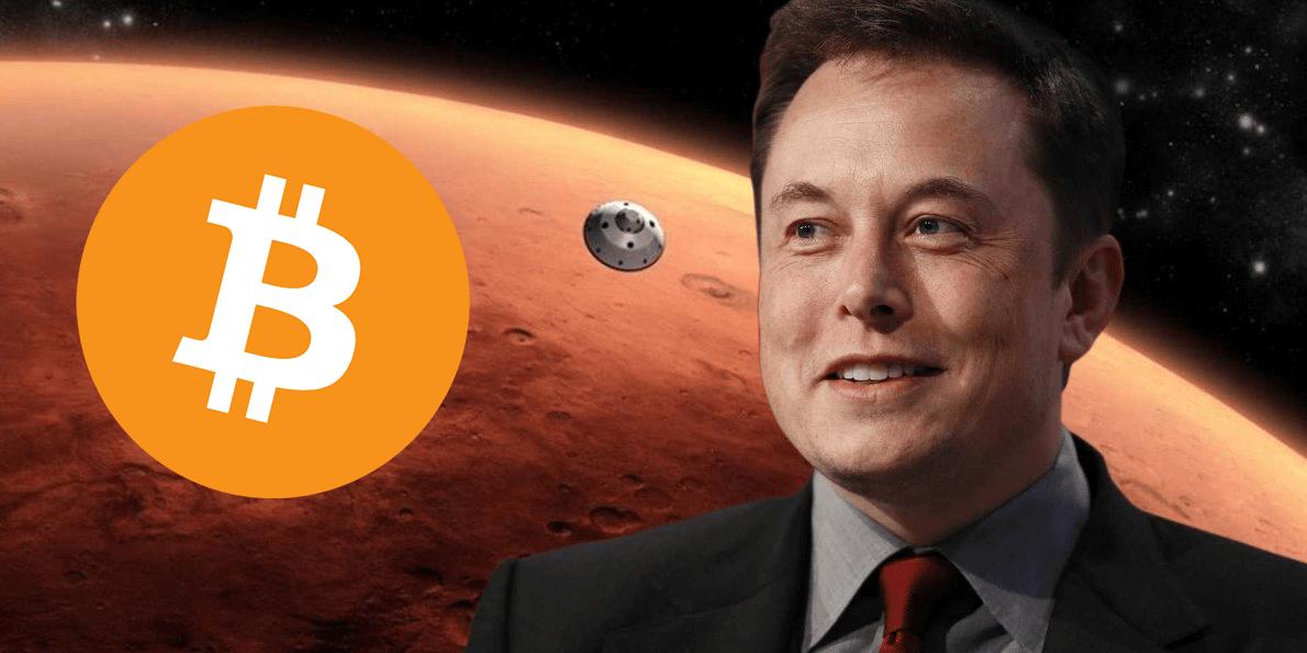 Eski bir SpaceX çalışanı Elon Musk'ın Bitcoin'i icat ettiğini iddia ediyor!