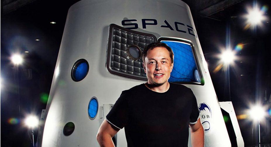 SpaceX: Hedefi Mars olan bir şirkette çalışmak nasıl bir şey?