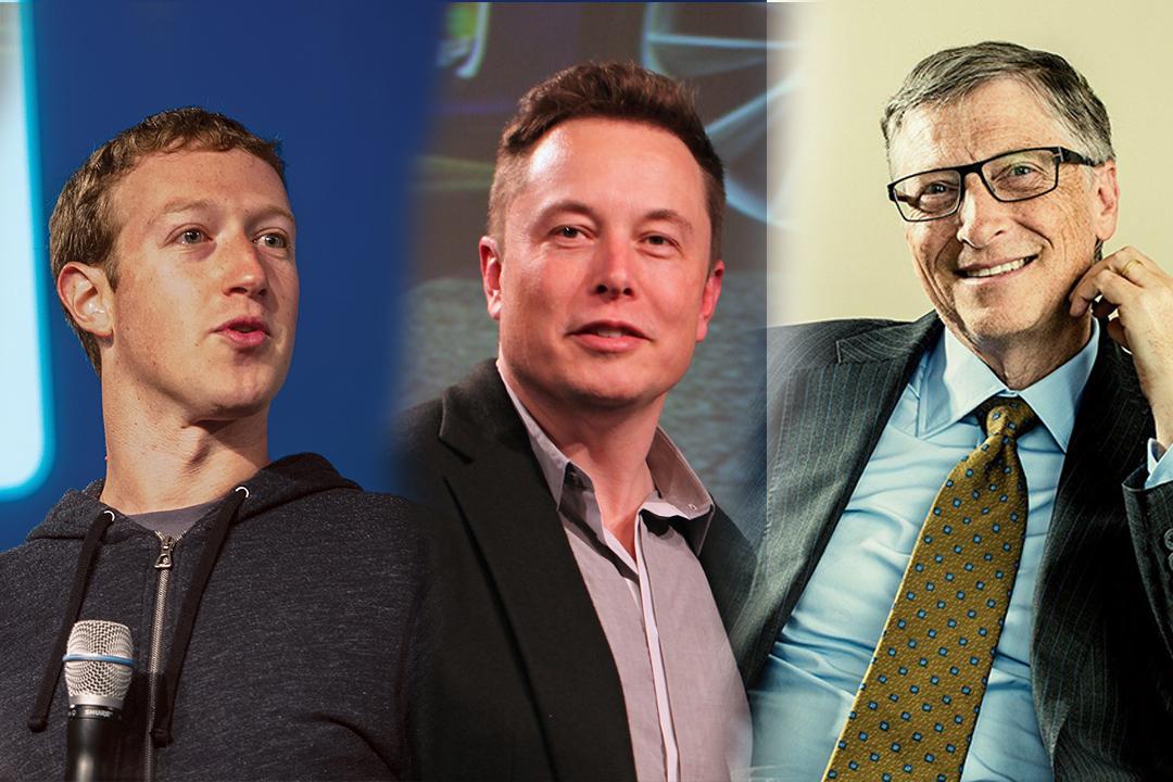 Dünyanın en zengin girişimcilerinin günlük rutinleri