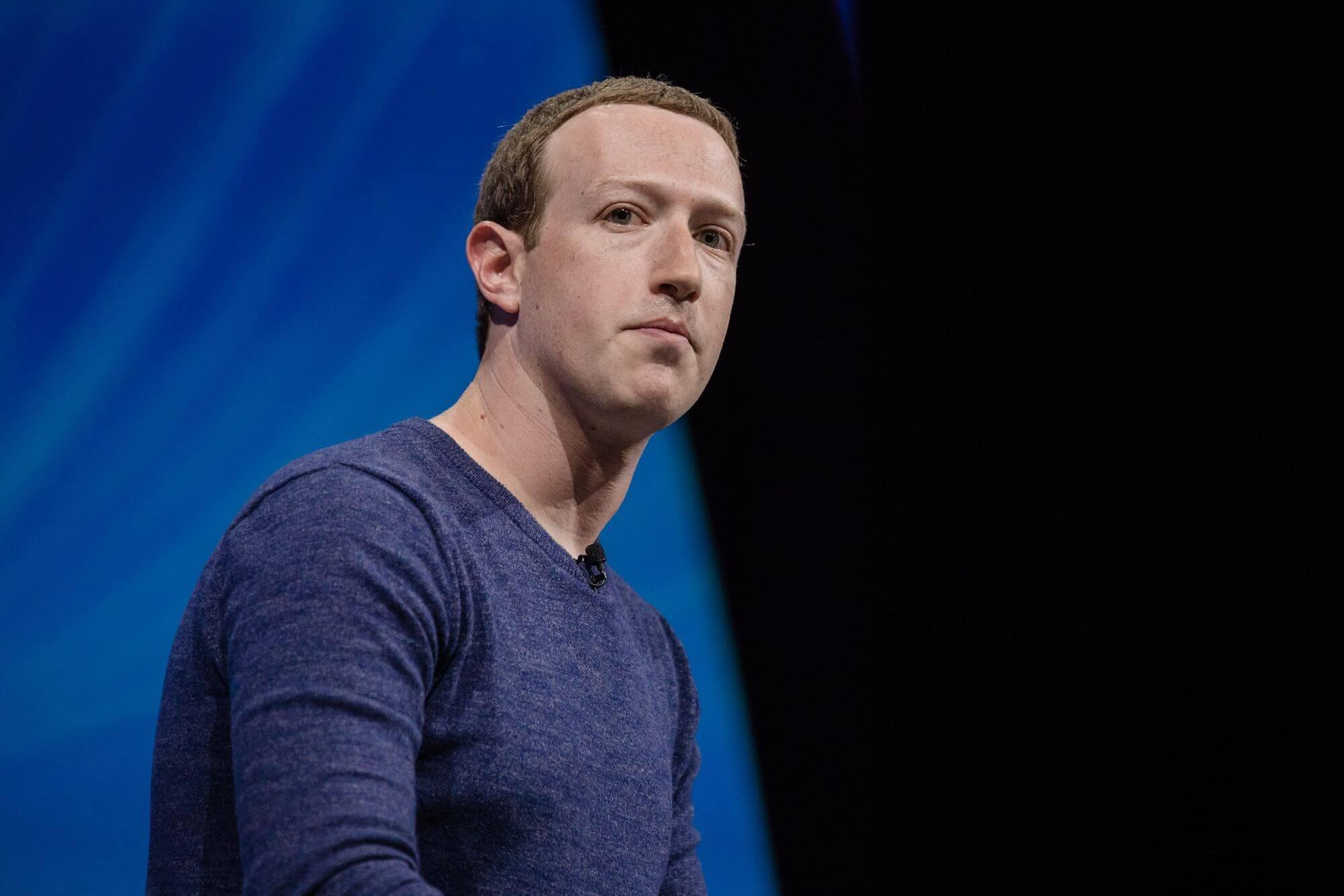 Facebook'un Kurucusu Mark Zuckerberg'in Devlet ve Rakipleri Hakkında Konuştuğu Gizli Ses Kayıtları Ortaya Çıktı!