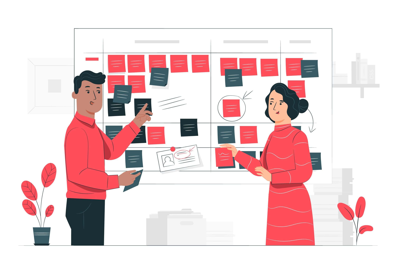 Startuplar için En Verimli 7 Proje Yönetim Aracı