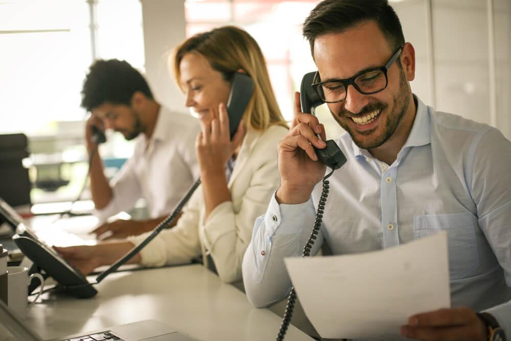 Başarılı Şirketlerin Güçlü Müşteri İlişkileri