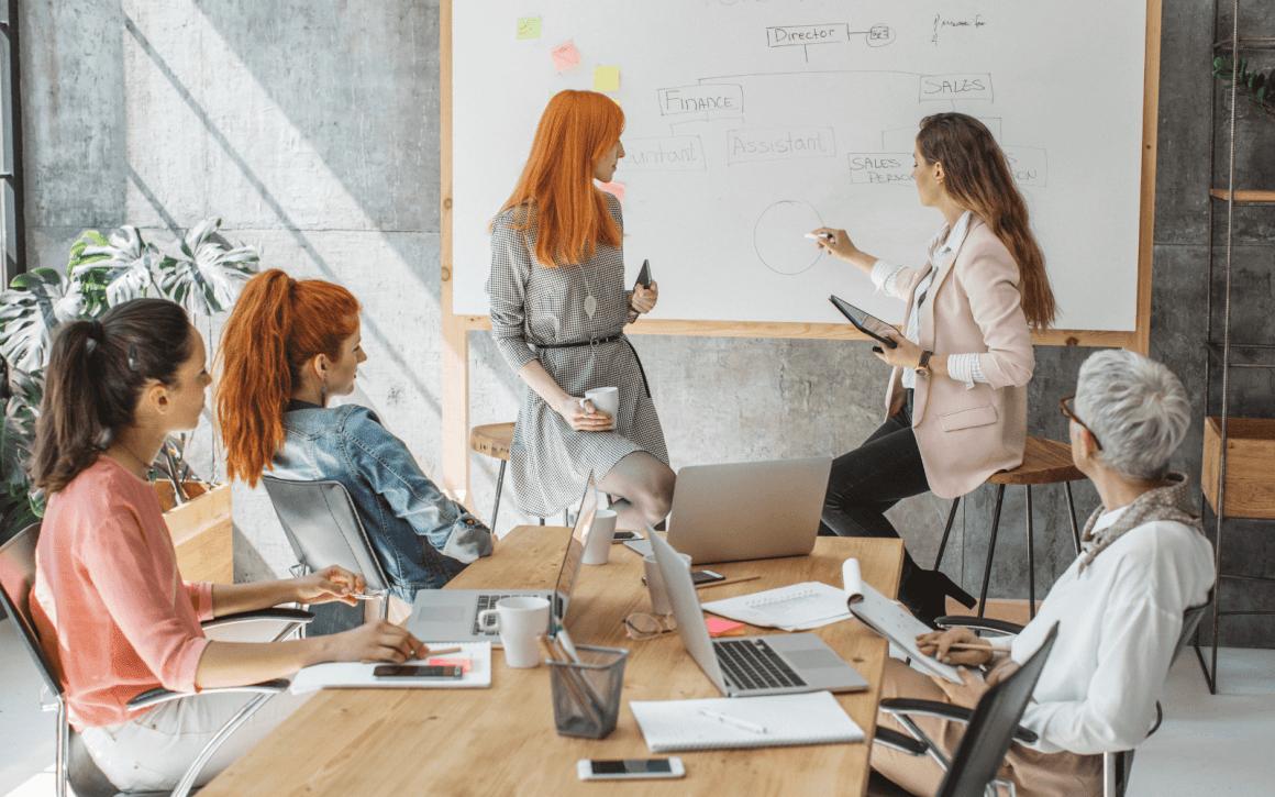 Günümüzün İlham Veren Kadınlarından Başarı İçin 10 İpucu