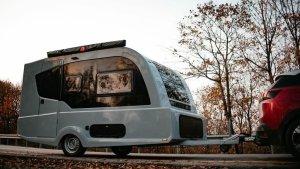 carvan design - haftanın girişimi