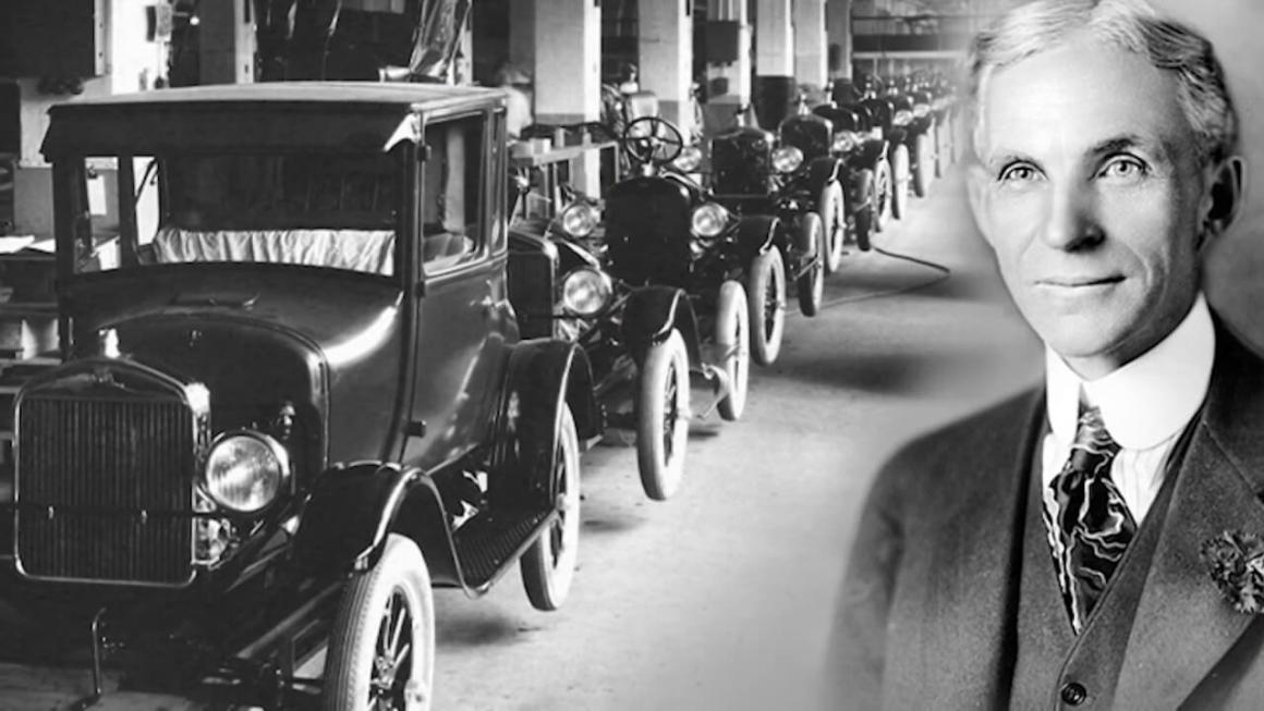 Henry Ford'dan Öğreneceğimiz 7 Hayat Dersi