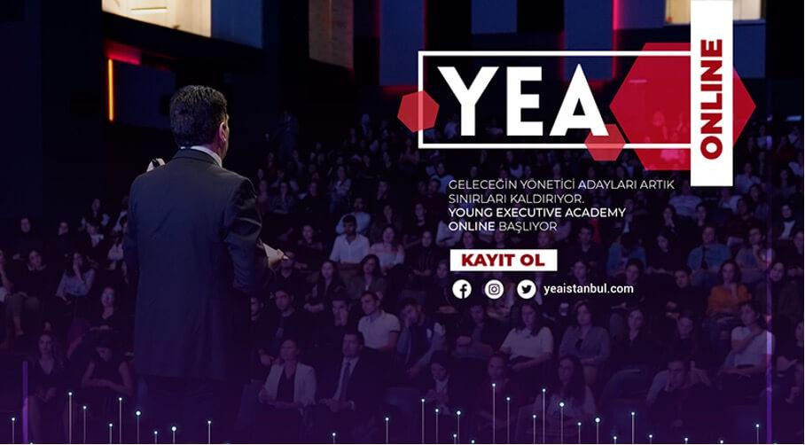 Young Executive Academy İkinci Dönem Başvuraları Başladı