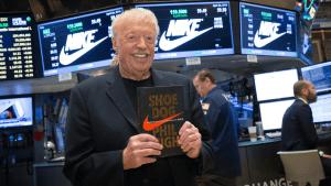 Phil Knight Ayakkabı Gurusu