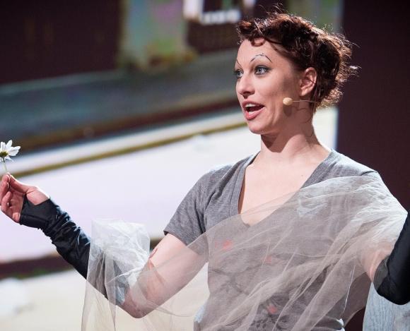 İlham Veren ve Motive Eden Güçlü Kadın Liderlerden 4 TED Konuşması