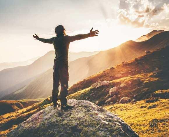 Sizi Hayatta Neyin Motive Edeceğini Öğrenmeniz için 5 Adım