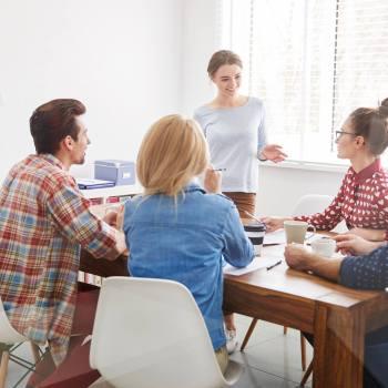 Duygusal Zekaya Sahip Liderlerin Her Gün Kendilerine Sorduğu 4 Soru