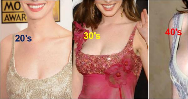 Женски гърди