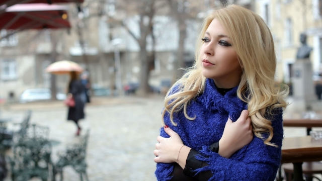 Ирина Белчева