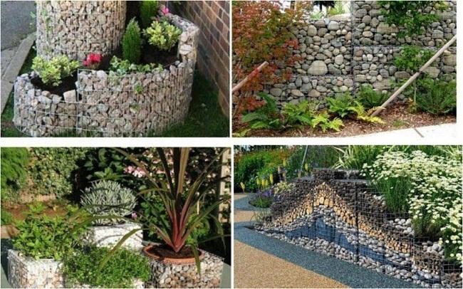 След като видите ТОВА веднага ще започнете да събирате камъни - страхотни идеи, с които да си направите двор мечта (снимки)