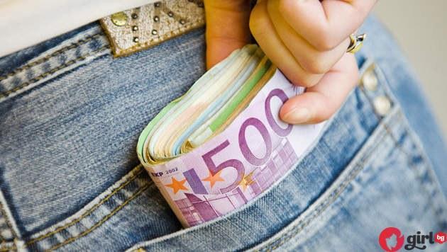 Какво трябва да прави всяка зодия ако иска да има пари - вижте!