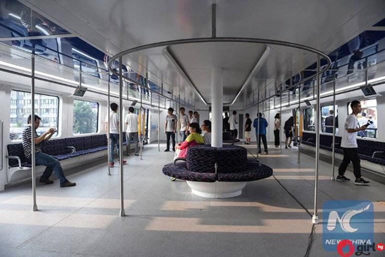 Бъдещето на автобусите