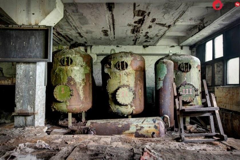 Чернобил снимки