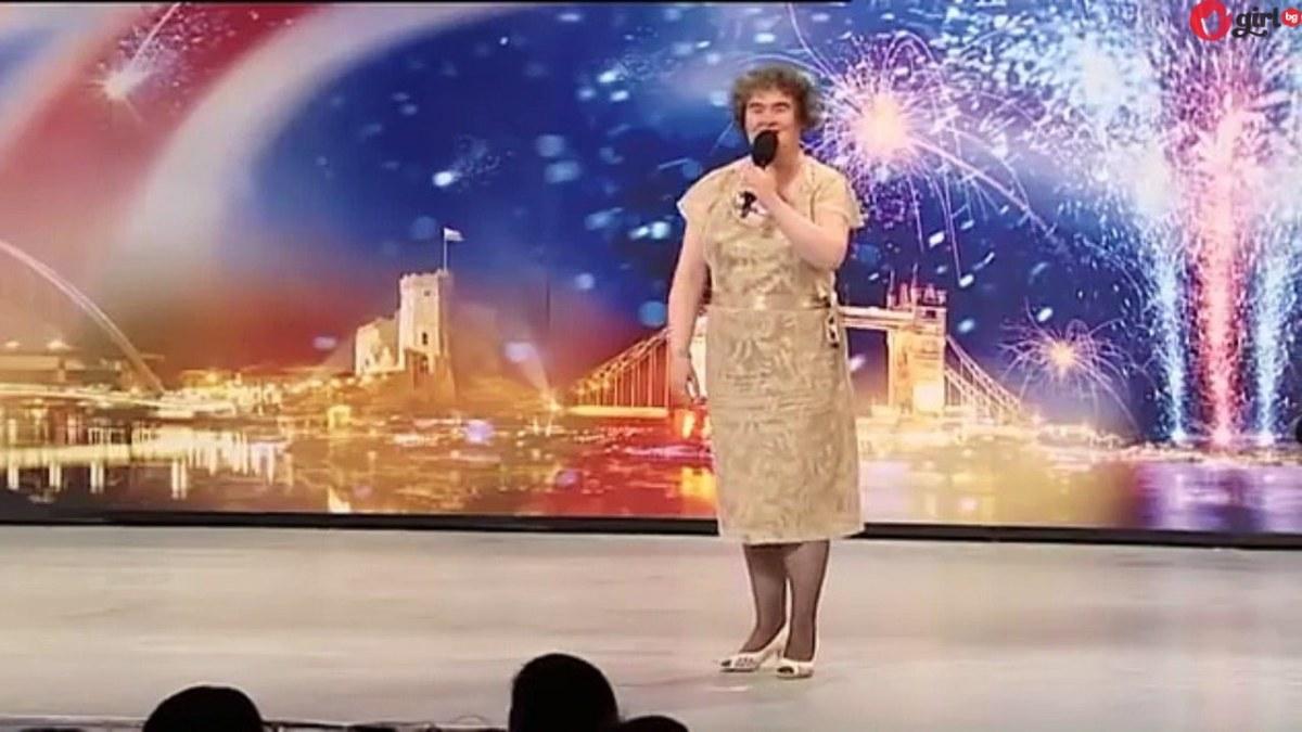 Когато излезе на сцената, всички започнаха да се смеят! 8 години по-късно изглежда така и има 33 милиона долара (СНИМКИ/ВИДЕО)