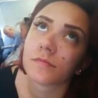 Христина ще помни цял живот полета си до Франкфурт, когато капитанът помоли всички за внимание, а после... (ВИДЕО)