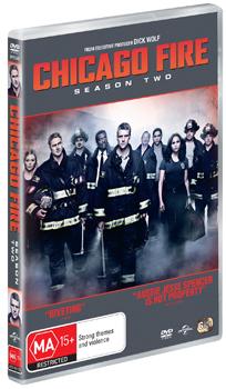 Chicago Fire Saison 2 Streaming : chicago, saison, streaming, Chicago, Season, Female.com.au