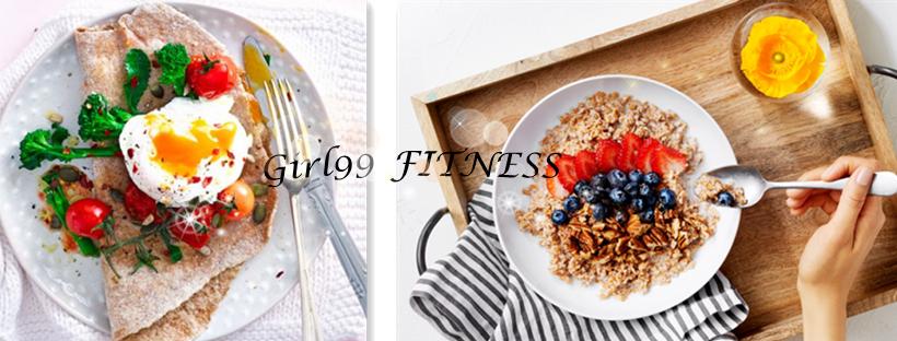 三餐吃照樣能瘦!減肥餐選擇大攻略~瘦10公斤根本沒問題!