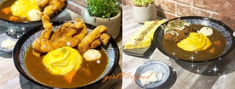 台中逢甲/墨村食所MoCun!堅持手作的美味,晚來就只能撲空的咖哩店!