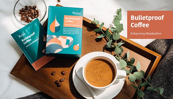 呵護自己,需要有智慧的選擇,防彈綠咖啡低熱量安心又美味