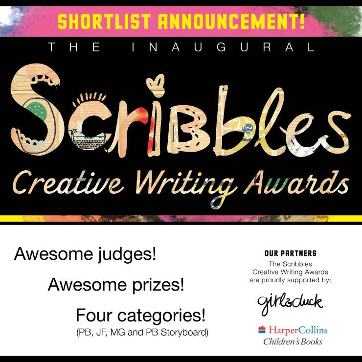 shortlist pre-announcement