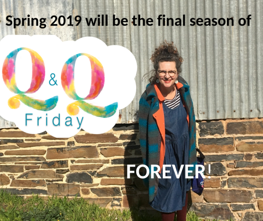 This spring will be the final season of (1)