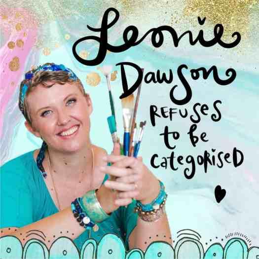 Podcast-Leonie-Dawson