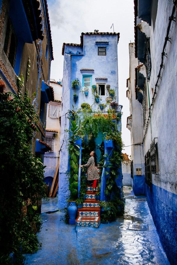 Cosa fare a Chefchaouen | Chefchaouen guida 2019 | Cosa vedere a Chefchaouen | La città blu | Girl and her kite travel blog | Marocco | Guida del Marocco | Viaggiare in Marocco