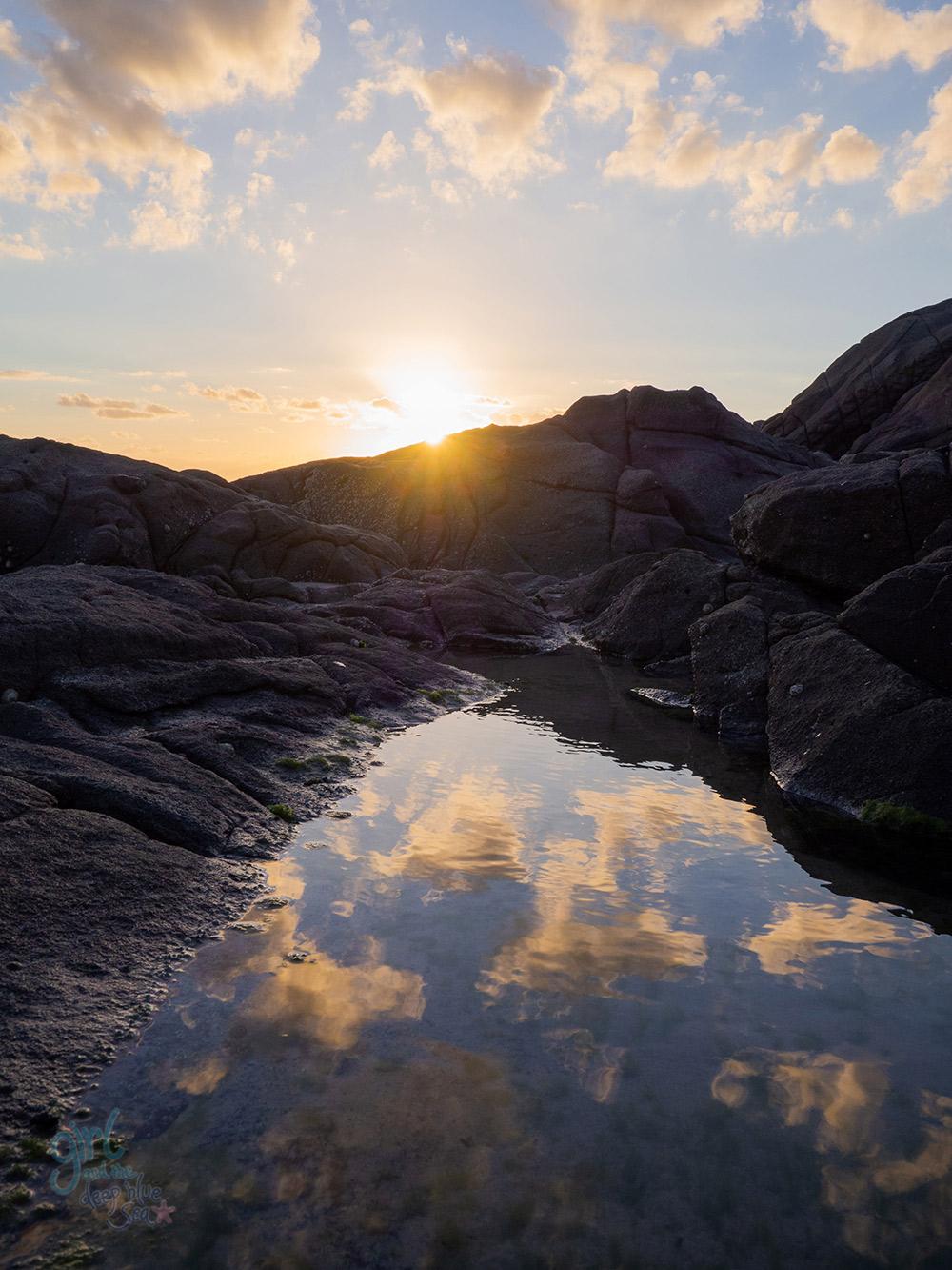 rockpool_sunrise