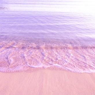 Sherbert Ocean