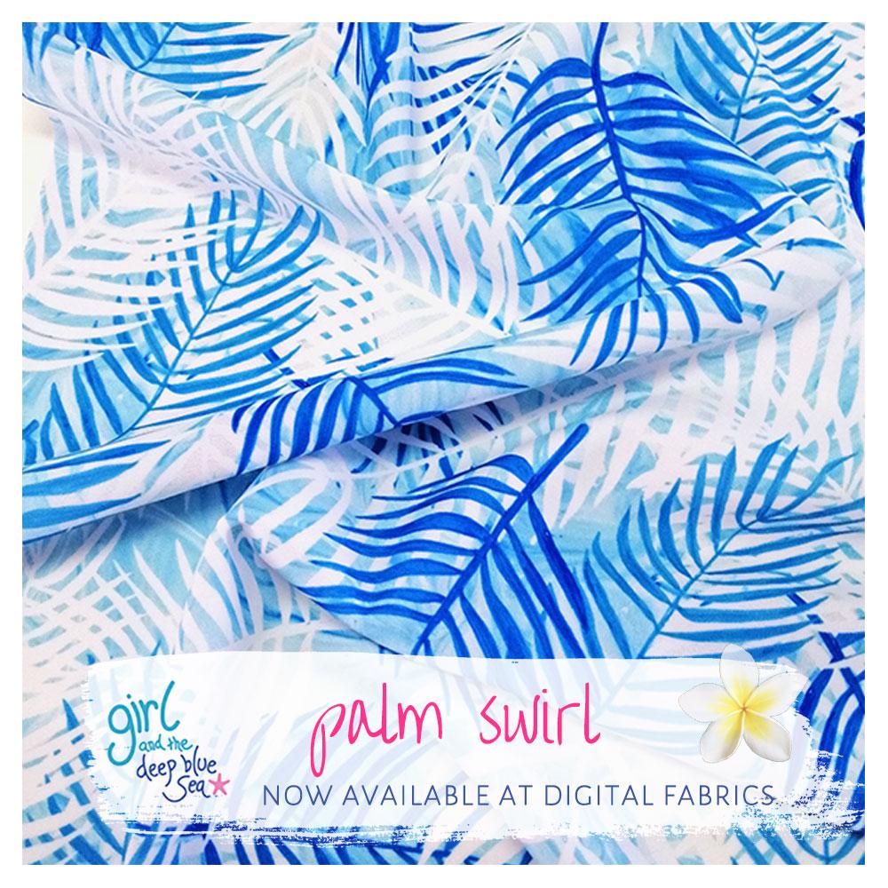 Digital Fabrics Designer Project Anna Markula