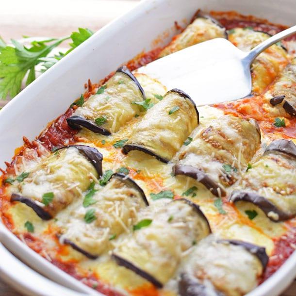 cheesy-eggplant-stuffed-shells