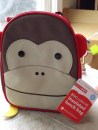 Monkey lunchbox!
