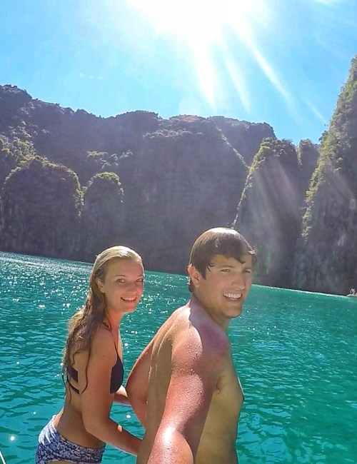 How to plan the ultimate honeymoon in Thailand.