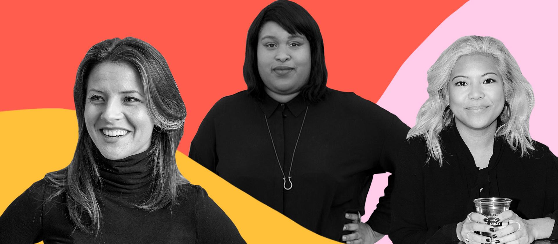 The Girlboss Radio Podcast Dishing Real-Life Stories From ~Major~ Women