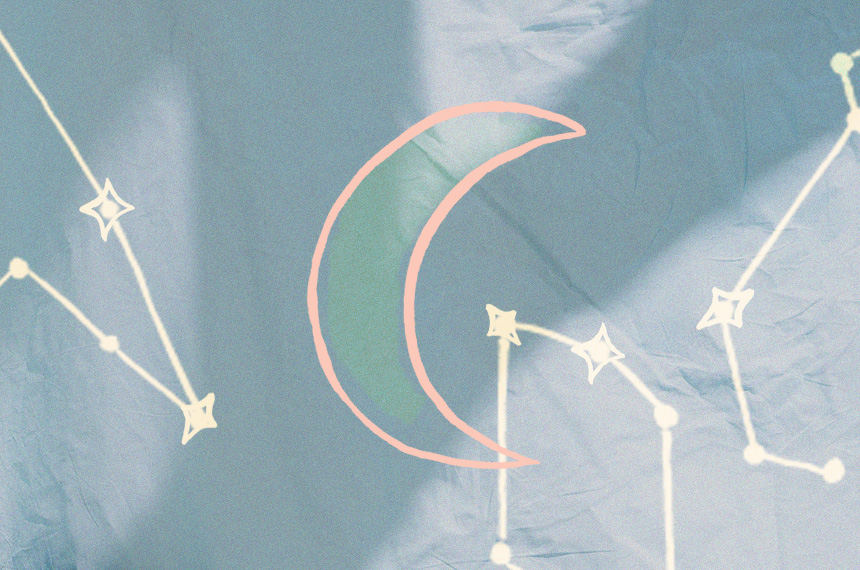 Here's Your New Moon Mantra For Each Zodiac Sign