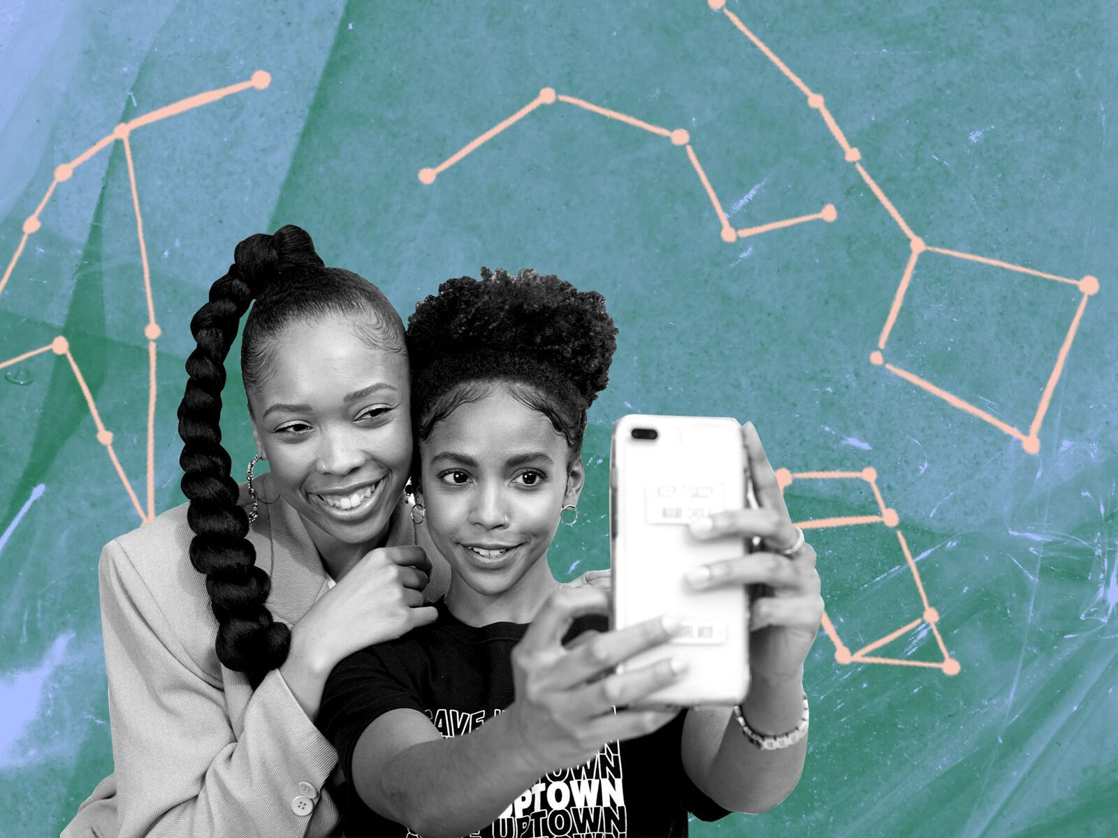 Who Are Your Best Friends… According To Your Zodiac Sign?